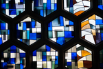 04 - Stained Glass Window (Detail)