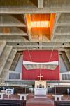 06 - Interior of Saint John's Abbey Church