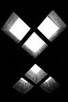 10 - Skylights in Saint John's Abbey Church