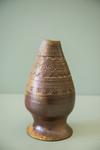 "Vase 3 (ART 319 ""Print or Die"" Assignment)"