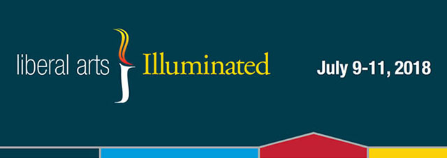 Liberal Arts Illuminated Conference 2018