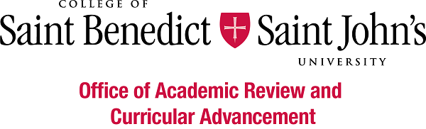 Office of Academic Review and Curricular Advancement