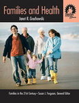 Families and Health by Janet R. Grochowski