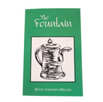 Fountain by Betsy Johnson-Miller