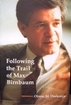 Following the Trail of Max Birnbaum: From the Lesachtal in the Alps to Lake Wobegon in Minnesota