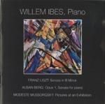 Liszt/Berg/Mussorgsky by Willem (Wim) Ibes