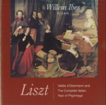 Liszt: Vallée d'Obermann and The Complete Italian Year of Pilgrimage