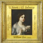 Gabriel Fauré/Claude Debussy
