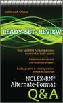 NCLEX-RN Alternate-Format Q&A by Kathleen A. Ohman