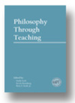 Philosophy Through Teaching