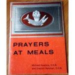Prayers at Meals