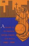 A History of St. Francis Xavier Parish, Sartell, Minnesota : 1948-1998