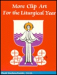 More Clip Art for the Liturgical Year