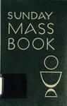 Sunday Mass Book: A Missal in Simple Wording